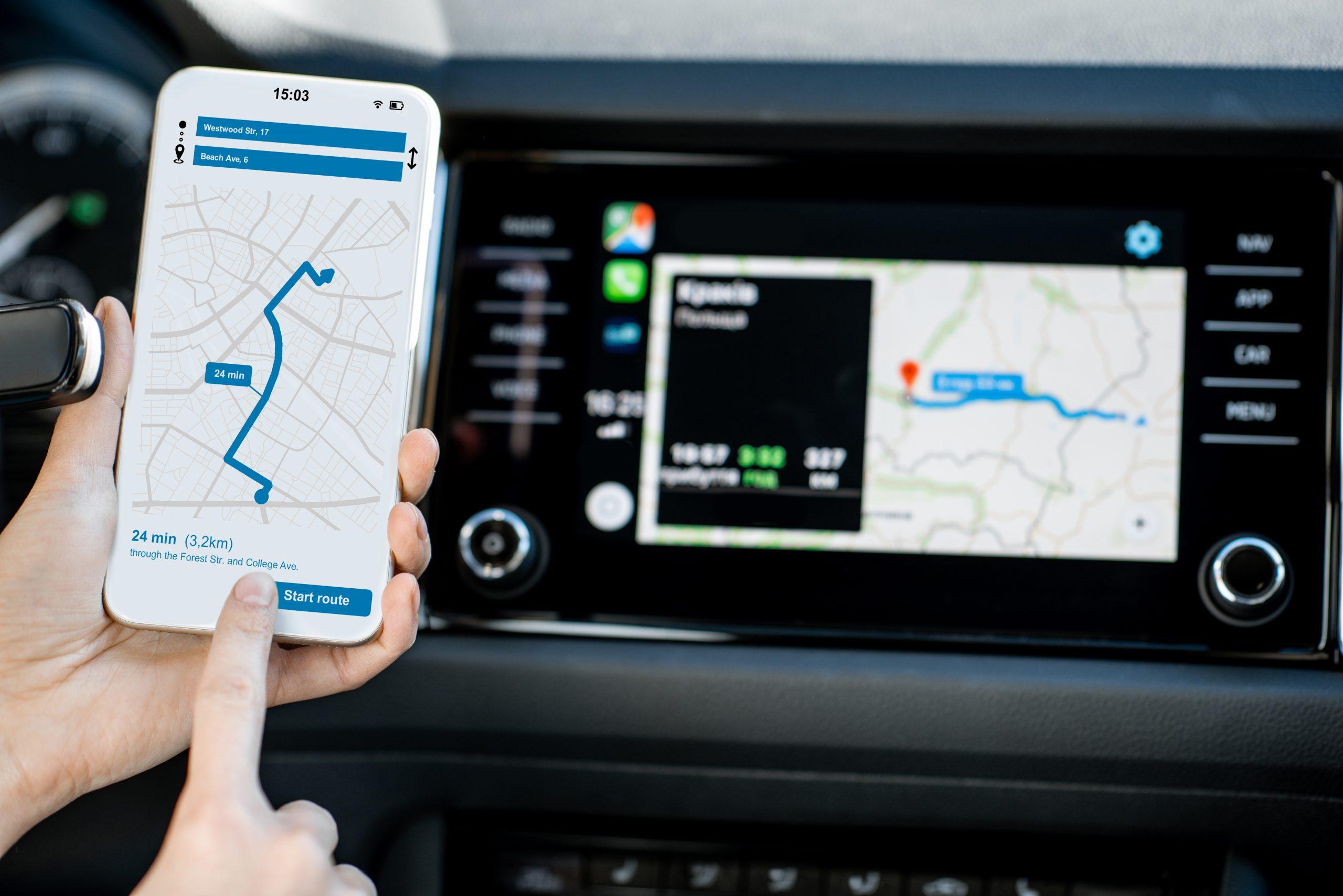 smart-phone-with-navigation-app