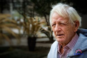 Dementia and GPS Trackers